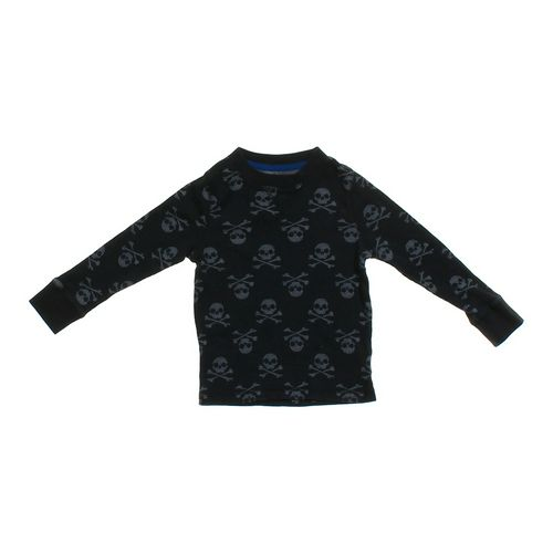 Arizona Skull Thermal Shirt in size 4/4T at up to 95% Off - Swap.com