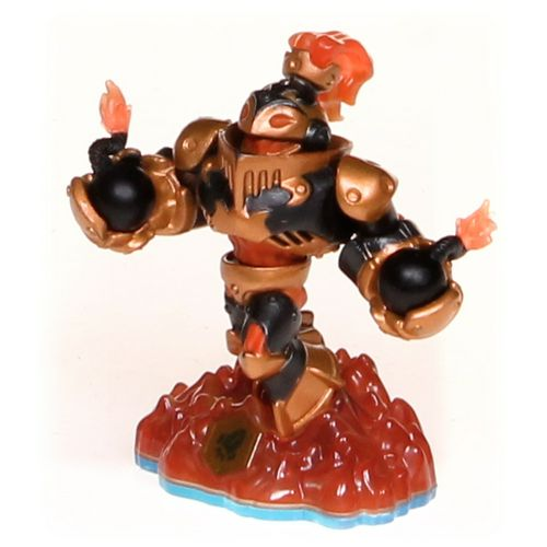 Activision Skylanders Character at up to 95% Off - Swap.com
