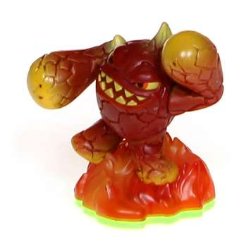 Skylanders Eruptor for Sale on Swap.com