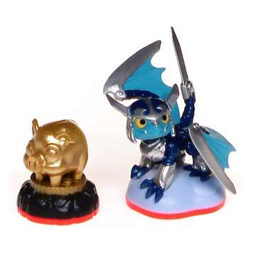 Skylanders Set for Sale on Swap.com