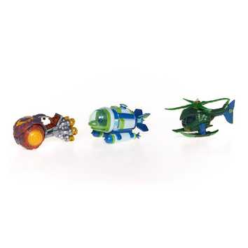 Skylanders Super Charger Vehicles for Sale on Swap.com