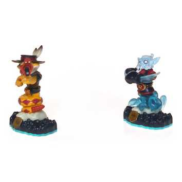Skylanders Swap Force Figures for Sale on Swap.com