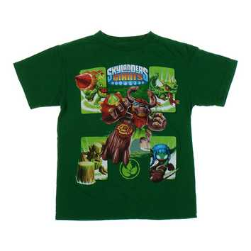 Skylanders T-shirt for Sale on Swap.com