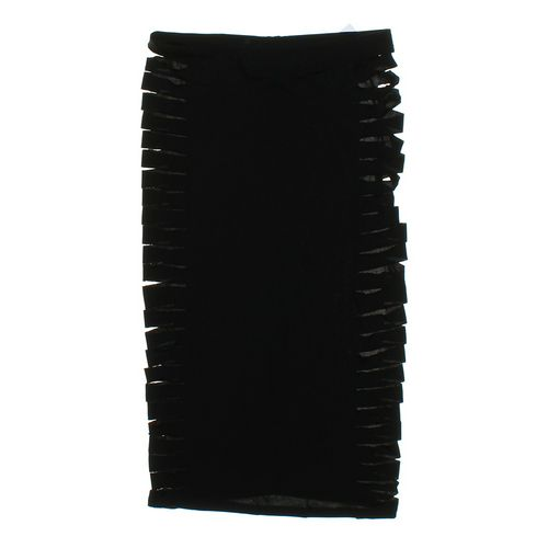 """Body Central Sleek """"Cut-Out"""" Skirt in size M at up to 95% Off - Swap.com"""