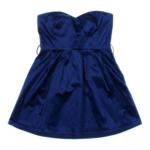 Forever 21 Sleek Dress in size JR 11 at up to 95% Off - Swap.com