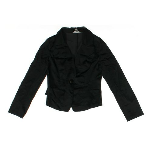 Lang Man Yi Zu Sleek Jacket in size JR 7 at up to 95% Off - Swap.com