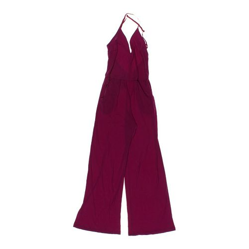 Stilletto's Sleek Jumpsuit in size JR 7 at up to 95% Off - Swap.com