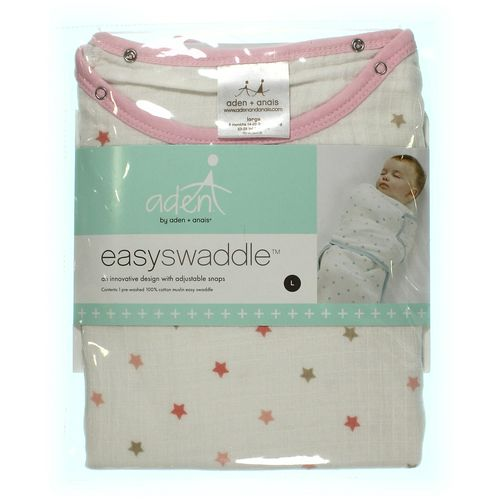 Aden + Anais Sleep Sack in size 3 mo at up to 95% Off - Swap.com
