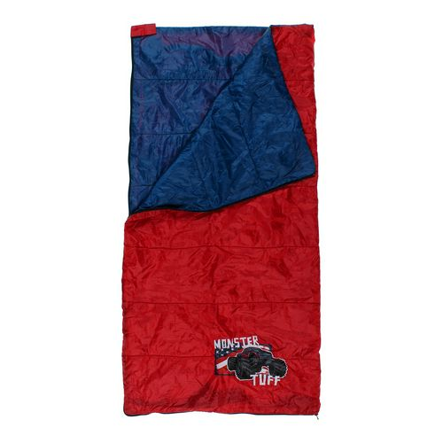 Monster Tuff Sleeping Bag at up to 95% Off - Swap.com