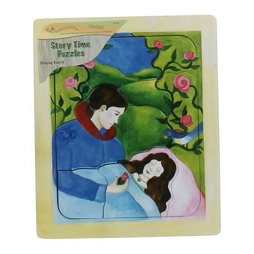Enchantmints Sleeping Beauty Puzzle at up to 95% Off - Swap.com