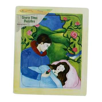 Sleeping Beauty Story Time Puzzles for Sale on Swap.com