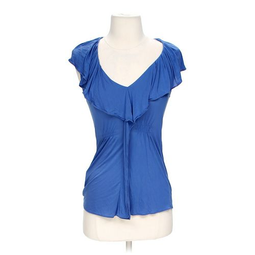 BCBGMAXAZRIA Sleeveless Blouse in size XS at up to 95% Off - Swap.com