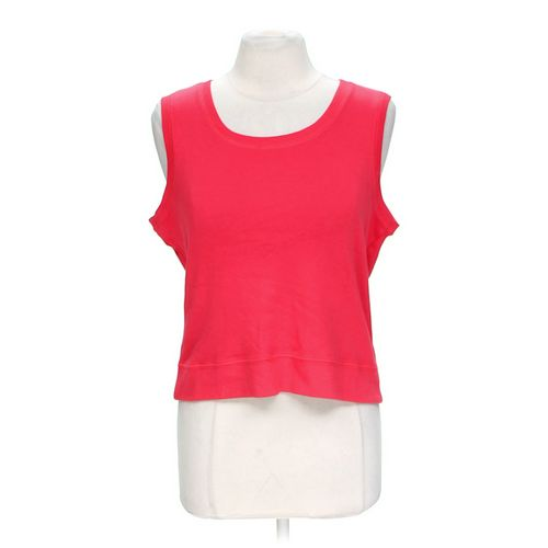 Pafaella Sleeveless Blouse in size L at up to 95% Off - Swap.com