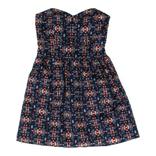Be Bop Sleeveless Dress in size JR 9 at up to 95% Off - Swap.com