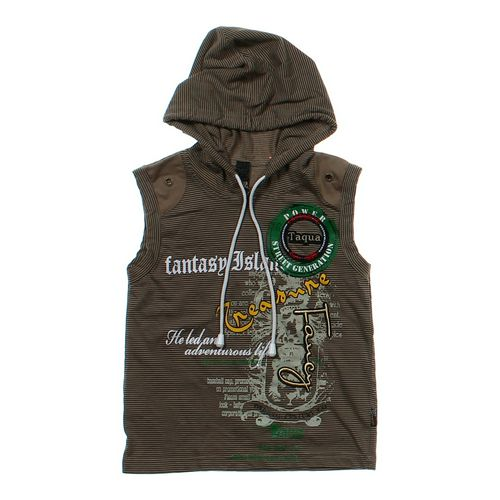 Taqua 60 Sleeveless Hoodie in size 6 at up to 95% Off - Swap.com