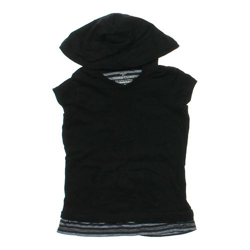 Faded Glory Sleeveless Hoodie in size 6 at up to 95% Off - Swap.com