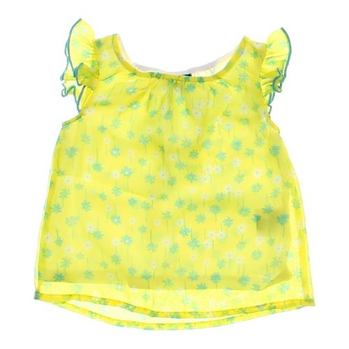 Faded Glory Sleeveless Shirt in size 3 mo at up to 95% Off - Swap.com