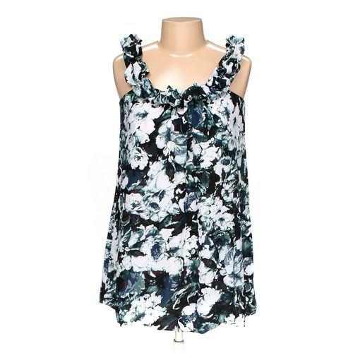 10 18 Sleeveless Top in size L at up to 95% Off - Swap.com
