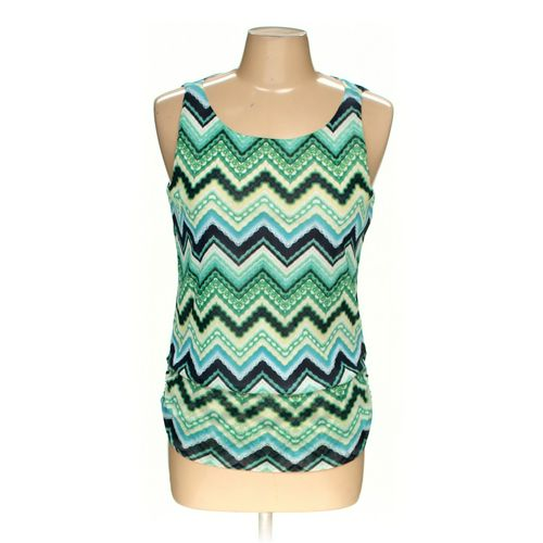 AB Studio Sleeveless Top in size M at up to 95% Off - Swap.com