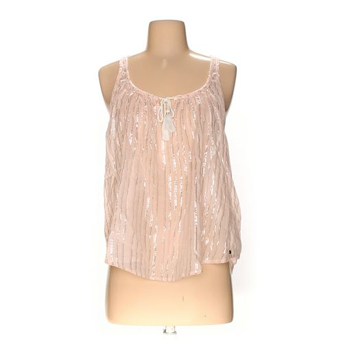 Abercrombie & Fitch Sleeveless Top in size M at up to 95% Off - Swap.com