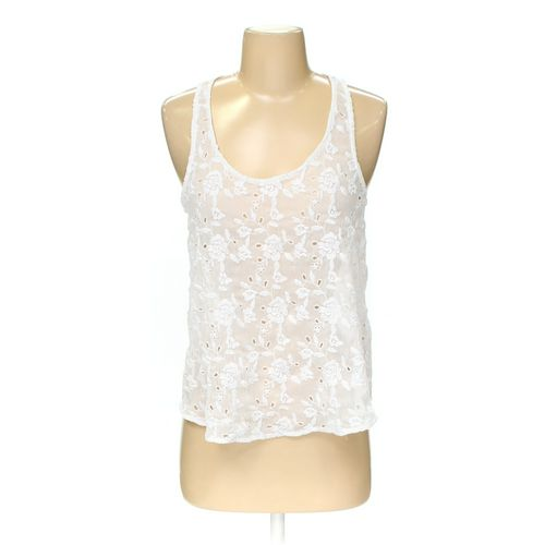 Abercrombie & Fitch Sleeveless Top in size S at up to 95% Off - Swap.com