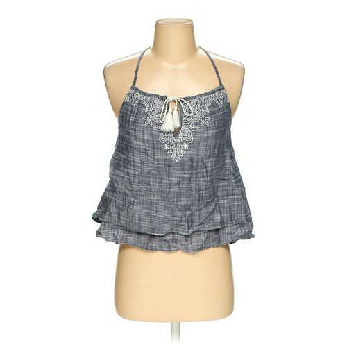 Abercrombie & Fitch Sleeveless Top in size XS at up to 95% Off - Swap.com