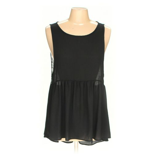 Abound Sleeveless Top in size M at up to 95% Off - Swap.com