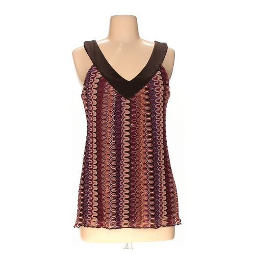 AGB Sleeveless Top in size S at up to 95% Off - Swap.com