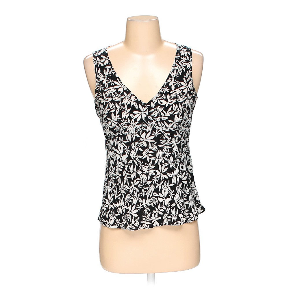 6eb78bb7bbc3a0 Alfani Sleeveless Top in size 2 at up to 95% Off - Swap.com