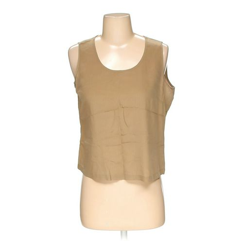 Amanda Smith Sleeveless Top in size S at up to 95% Off - Swap.com