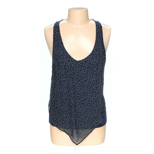 Ambiance Apparel Sleeveless Top in size L at up to 95% Off - Swap.com