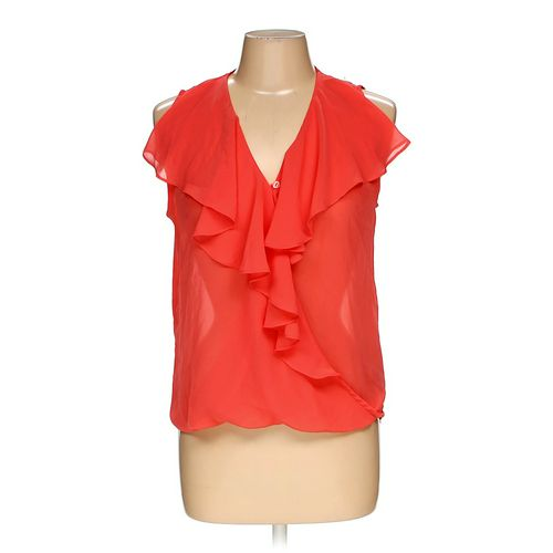 Ambiance Apparel Sleeveless Top in size M at up to 95% Off - Swap.com