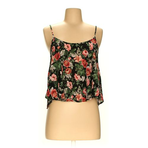Ambiance Apparel Sleeveless Top in size S at up to 95% Off - Swap.com