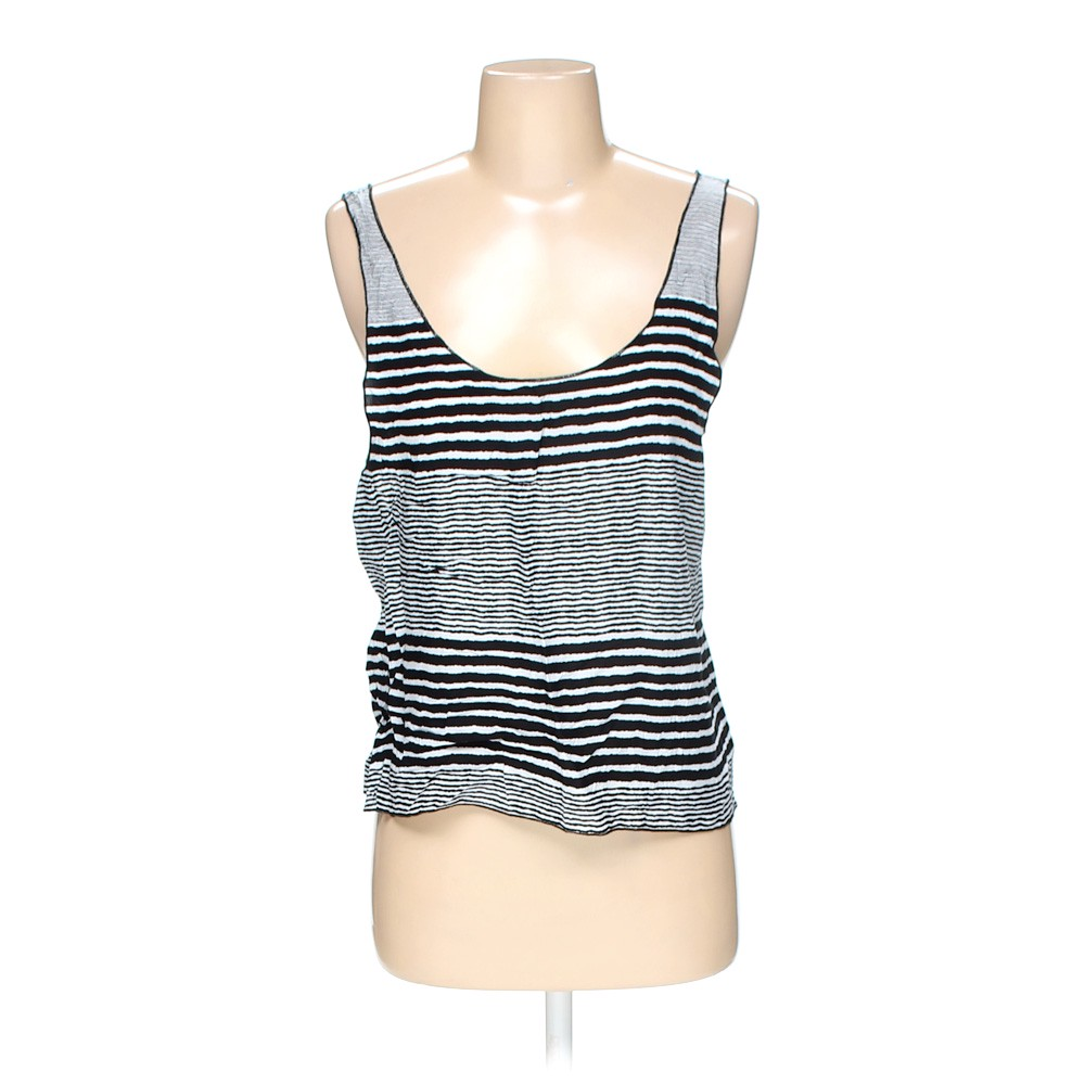 b67d38c365aaae American Eagle Outfitters Sleeveless Top in size 4 at up to 95% Off - Swap