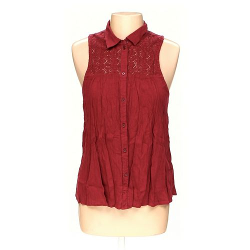 American Eagle Outfitters Sleeveless Top in size L at up to 95% Off - Swap.com