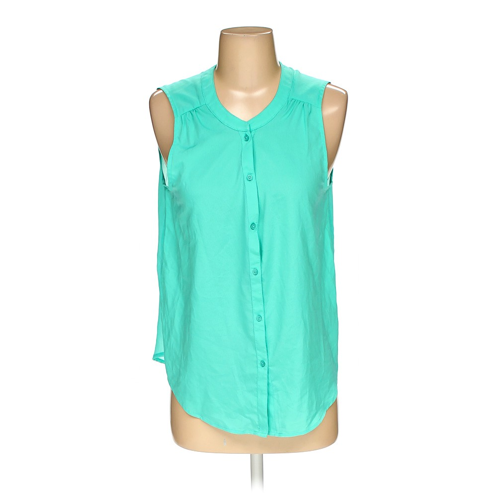 5aba8950a8c American Eagle Outfitters Sleeveless Top in size S at up to 95% Off - Swap