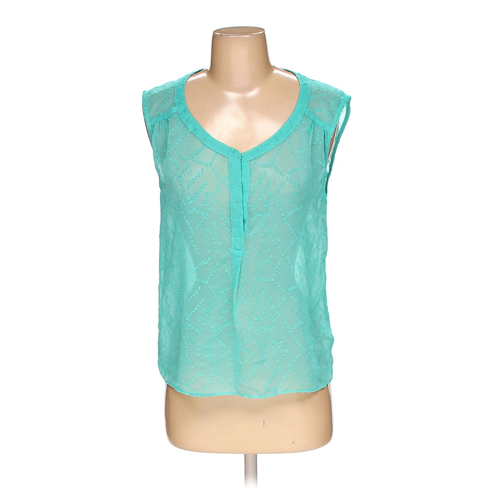 f214660e76919e American Eagle Outfitters Sleeveless Top in size XS at up to 95% Off - Swap