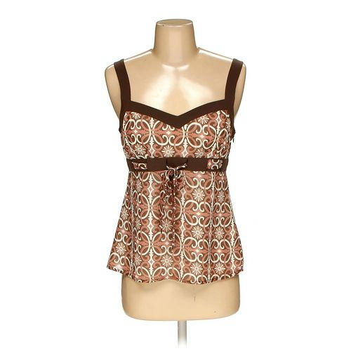 Ann Taylor Loft Sleeveless Top in size 4 at up to 95% Off - Swap.com