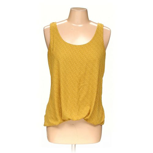 Ann Taylor Loft Sleeveless Top in size M at up to 95% Off - Swap.com
