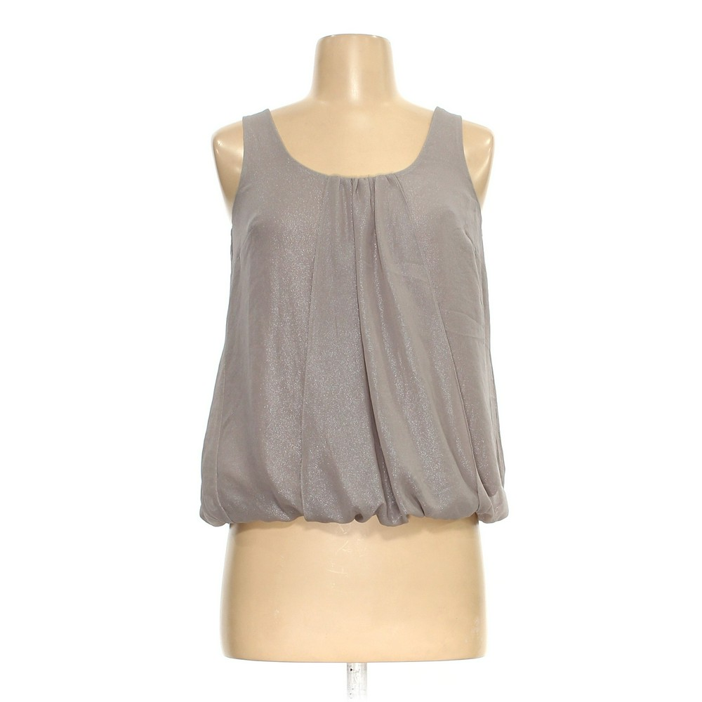 1de197379241b1 Ann Taylor Loft Sleeveless Top in size XS at up to 95% Off - Swap