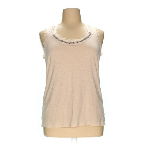 Ann Taylor Loft Sleeveless Top in size XL at up to 95% Off - Swap.com
