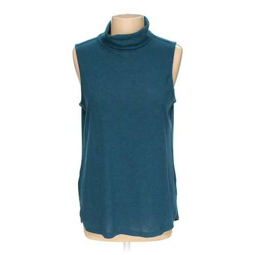 Ann Taylor Loft Sleeveless Top in size L at up to 95% Off - Swap.com