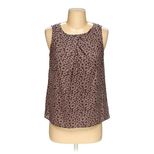 Ann Taylor Sleeveless Top in size S at up to 95% Off - Swap.com
