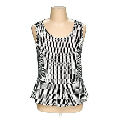 Ann Taylor Sleeveless Top in size XL at up to 95% Off - Swap.com