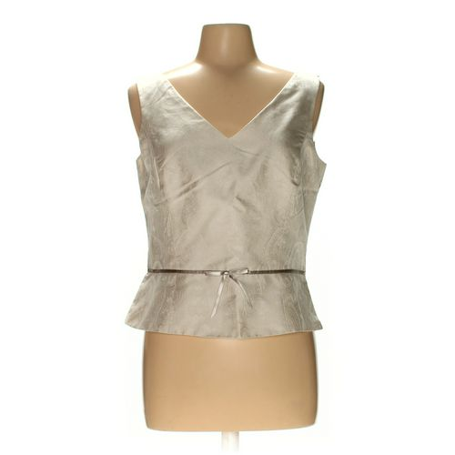 Ann Taylor Sleeveless Top in size 10 at up to 95% Off - Swap.com