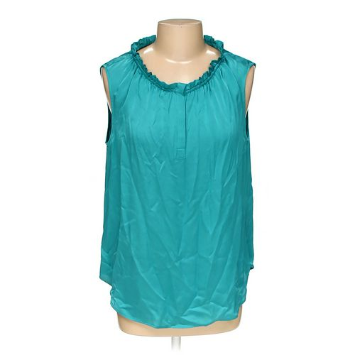 Ann Taylor Sleeveless Top in size 12 at up to 95% Off - Swap.com
