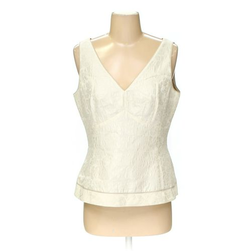 Ann Taylor Sleeveless Top in size 6 at up to 95% Off - Swap.com