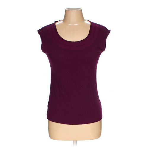 Ann Taylor Sleeveless Top in size M at up to 95% Off - Swap.com