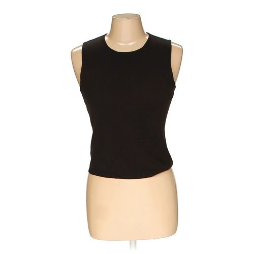 Anne Klein Sleeveless Top in size M at up to 95% Off - Swap.com
