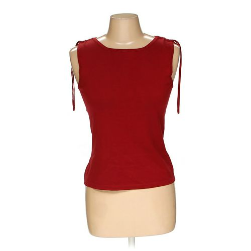 AnnTaylor Factory Store Sleeveless Top in size M at up to 95% Off - Swap.com